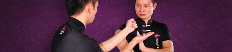 Wing Chun Markham Kung Fu - Chung's Martial Arts Academy